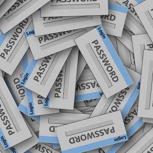 Poor IT Management Passwords