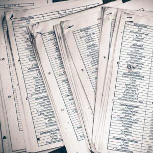 host compliance audit