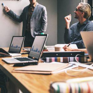 Improving Employee Security Awareness