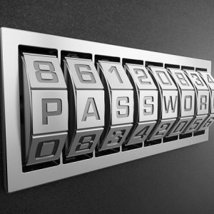 password database audit
