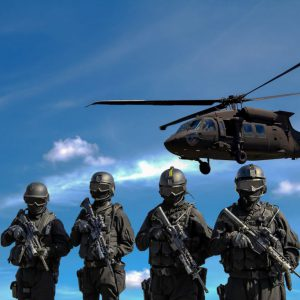 US Cyber Civilian Reserve