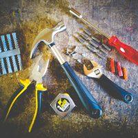 web application penetration testing tools