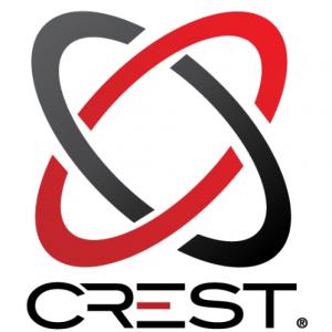 CREST Accreditation